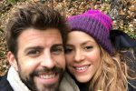 Piquè e Shakira a caccia di tartufi: il calciatore e la cantante in vacanza in Toscana