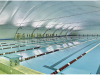 A Crotone la piscina comunale è chiusa da agosto, la struttura è abbandonata a sè stessa