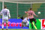 Il Palermo supera il Cosenza nei minuti di recupero: finisce 2-1