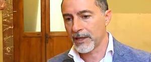 Il presidente del Cda di Messina Servizi Pippo Lombardo