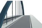 Barcellona, ricostruzione ponte Calderà: passo indietro della Cogema