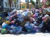 Rifiuti, cittadini esasperati a Messina: le immagini e le voci dalle strade di Provinciale