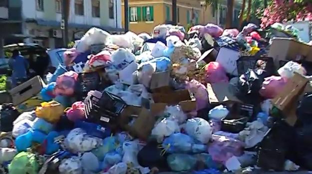 raccolta differenziata messina, rifiuti messina, società gestione rifiuti messina, Messina, Sicilia, Economia