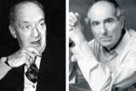 Nabokov spiega come leggere, Philip Roth perché scrivere