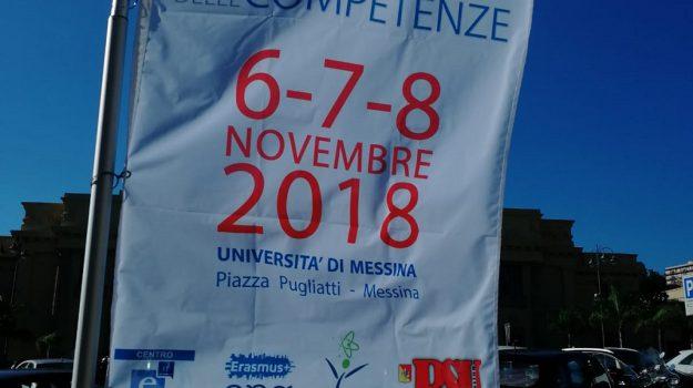 messina Rassegna Internazionale delle Competenze-International Skills Meeting, Messina, Sicilia, Società