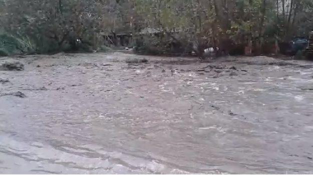 dissesto idrogeologico reggio, maltempo reggio, manutenzione fiumi reggio, pulizia aste fluviali, reggio, Reggio, Calabria, Cronaca