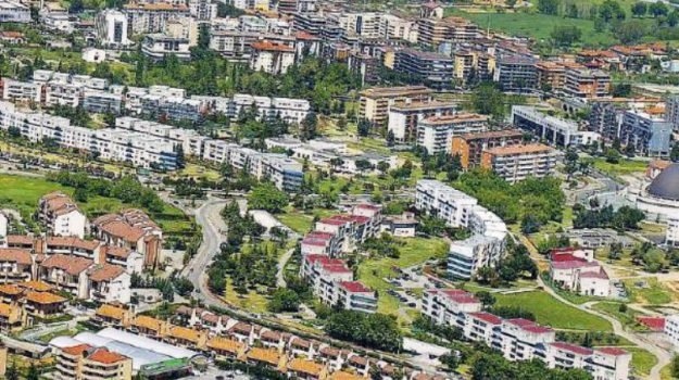 consulta delle associazioni rende, Cosenza, Calabria, Politica