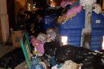 Fallisce Messinambiente, nuova tegola per la città. Ed è ancora emergenza rifiuti in varie zone