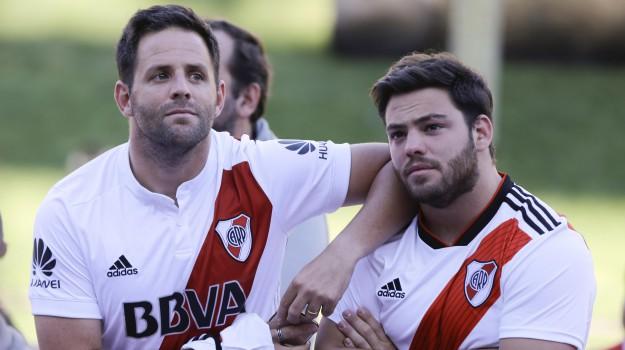 Copa Libertadores, river plate-boca juniors, Sicilia, Sport