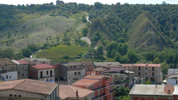 incursione municipio roccabernarda, Catanzaro, Calabria, Cronaca
