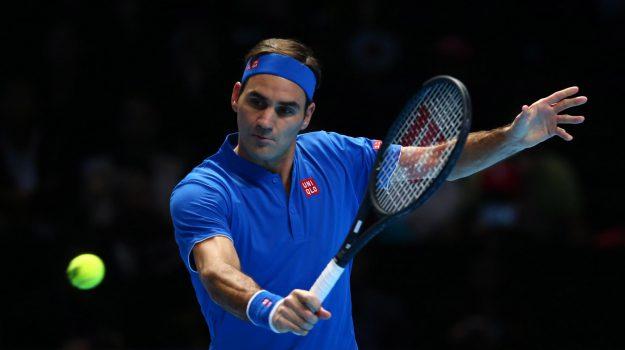 australian open, tennis, Roger Federer, Sicilia, Sport