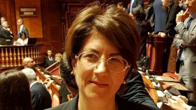 discarica sibari, Rosa Silvana Abate, Cosenza, Calabria, Politica