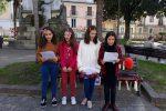 Violenza sulle donne, la poesia di alcune studentesse di Lamezia