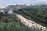 Casteldaccia, il fiume che ha provocato la strage e la villa travolta: tutte le foto