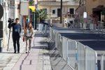 Palermo accoglie il summit sulla Libia: strade deserte e forze dell'ordine