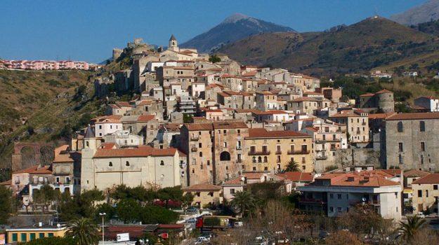 palazzp principi scalea, Vincenzo De Vito, Cosenza, Calabria, Cultura