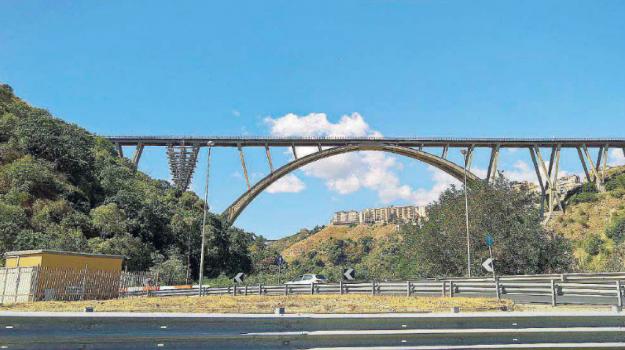 gestione ponti morandi, lavori ponte catanzaro, manutenzione ponte morandi, ponte morandi catanzaro, Giuseppe Ferrara, Marco Moladori, Catanzaro, Calabria, Cronaca