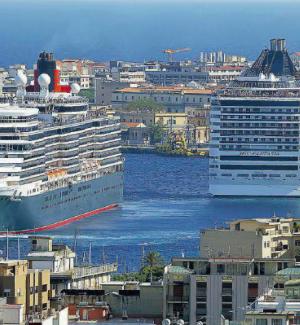 """Infrastrutture e continuità territoriale, il """"dossier Messina"""" al vaglio del ministro dei Trasporti"""