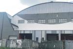 Il Palasport di Rende tra annunci e lavori infinti