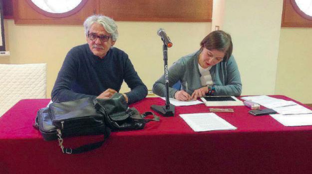 approvato piano viario, piano viario Taormina, taormina, Ztl Taormina, Nino Scandurra, Messina, Sicilia, Cronaca