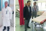 """Gioia Tauro, l'ospedale è senza anestesisti e il primario rifiuta il trasferimento: """"Mi licenzino pure"""""""