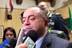 """Abuso d'ufficio in Calabria, il procuratore Gratteri: """"Una sola ditta per appalti di rilievo, l'anomialia è saltata all'occhio"""""""