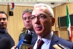 """Il procuratore Capomolla: """"Pubblica amministrazione piegata agli interessi privati"""""""