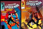 Addio a Stan Lee, le copertine delle sue leggendarie creature Marvel