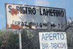 La frazione di San Pietro Lametino vuole tornare a far parte del comune di San Pietro a Maida
