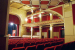 Il Teatro Grandinetti divide la politica, Speranza ne difende l'acquisto
