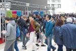 Orientamento, a Reggio apre il 13° Salone: attesi circa diecimila studenti