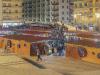 A Cosenza arrivano i mercatini natalizi, giovedì il taglio del nastro