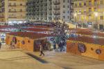 I mercatini natalizi a Cosenza