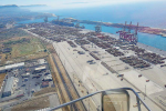 Cocaina a fiumi in transito dal porto di Gioia Tauro: 5 arresti nel clan Bellocco