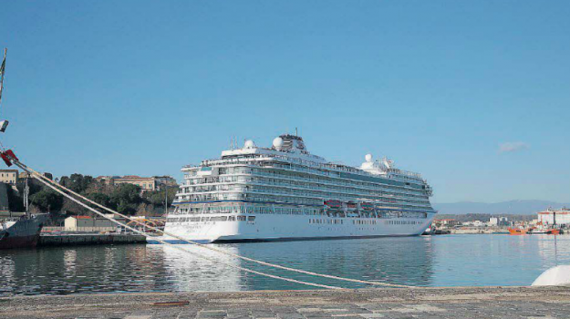 porto crotone, Alessandro Morelli, Catanzaro, Cronaca