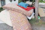 Troppe discariche abusive a Cetraro, ma le bonifiche sono salate