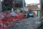 """Reggio, la quarantena nelle baracche dell'ex Polveriera: """"Qui è impossibile"""""""