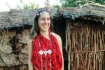 """Silvia Romano liberata ad un anno e mezzo dal rapimento in Kenya: """"Sono stata forte, ho resistito"""""""