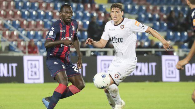 Crotone vs Perugia, Catanzaro, Calabria, Sport