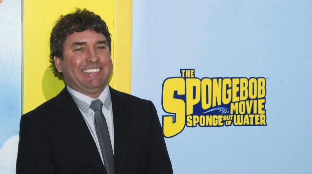 spongebob, Stephen Hillenburg, Sicilia, Società