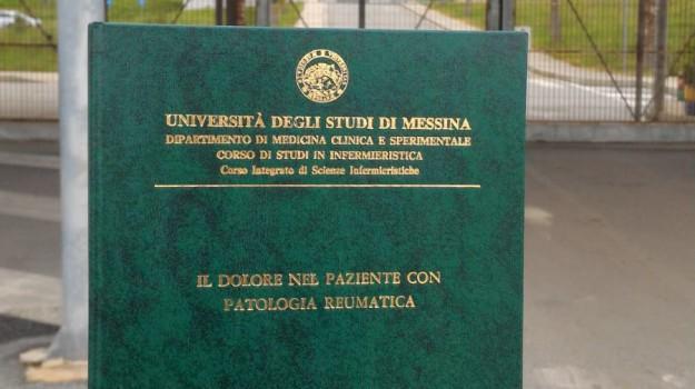 detenuto laureato, università di messina, Sicilia, Società
