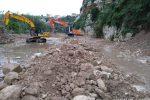 Torrente Modica-Scicli nel Ragusano