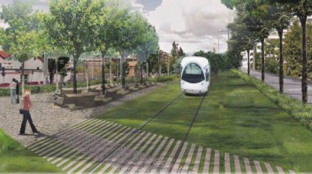 cosenza, metropolitana leggera cosenza-rende, progetto tram Cosenza, tramvia Cosenza, Cosenza, Calabria, Politica