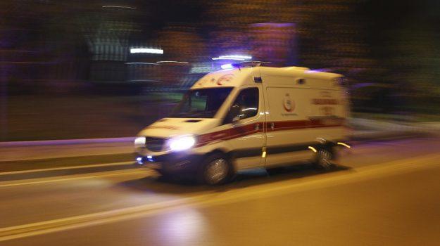 turchia uccisi 7 soldati, Sicilia, Mondo