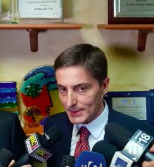 """Duplice omicidio di Cosenza, Turi (Dia): """"L'operazione è il risultato di una nuova strategia investigativa"""""""