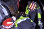 Certificazione Insarag per i team Usar dei vigili del fuoco italiani: coinvolta anche la Calabria