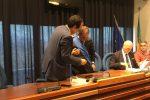 Abramo si insedia ufficialmente alla Provincia di Catanzaro