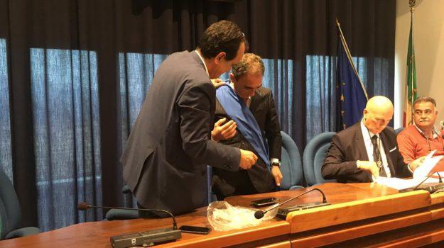 commissioni consiliari catanzaro, insediamento provincia Catanzaro, provincia catanzaro, Catanzaro, Calabria, Politica
