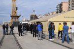 Barca a vela con 61 migranti iracheni intercettata al largo di Spropoli