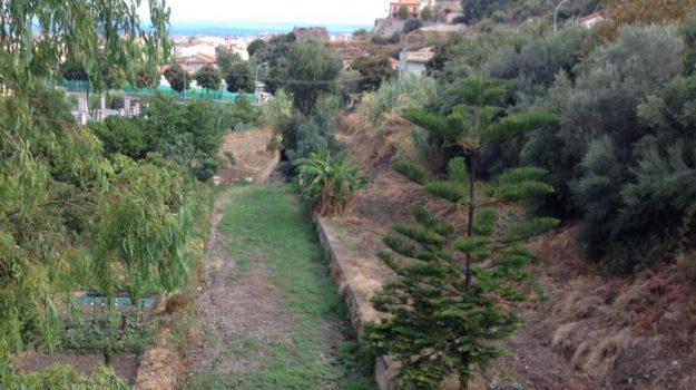 capo d'orlando, esondazione fiumi, esondazione fiumi capo d'orlando, fiumi capo d'orlando, Messina, Sicilia, Cronaca